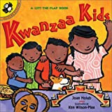 Holub, Joan: Kwanzaa Kids (Lift-the-Flap, Puffin)