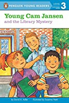 Young Cam Jansen and the Library Mystery by…