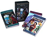 Ibbotson, Eva: Eva Ibbotson Gift Set (The Secret of Platform 13 / Which Witch? / Island of the Aunts)
