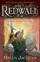 Redwall (Redwall, Book 1) by Brian Jacques