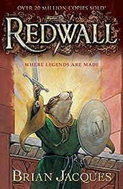 Redwall – tekijä: Brian Jacques