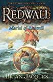 Jacques, Brian: Mariel of Redwall