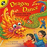 Holub, Joan: Dragon Dance: A Chinese New Year LTF: A Chinese New Year Lift-the-Flap Book (Lift-the-Flap, Puffin)