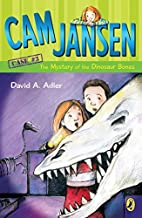 Cam Jansen: The Mystery of the Dinosaur…