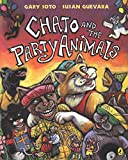 Soto, Gary: Chato and the Party Animals