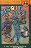 Eisenberg, Lisa: Ribbit Riddles (Puffin Easy-To-Read - Level 3)