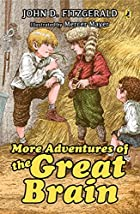 More Adventures of the Great Brain by John…