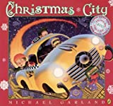 Michael Garland: Christmas City: A Look Again Book