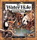 Base, Graeme: The Water Hole
