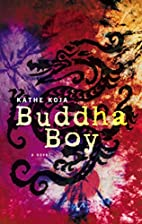 Buddha Boy by Kathe Koja