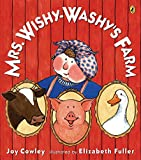 Cowley, Joy: Mrs Wishy-Washys Farm
