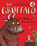 Julia Donaldson: The Gruffalo