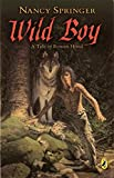 Springer, Nancy: Wild Boy: A Tale of Rowan Hood