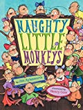 Aylesworth, Jim: Naughty Little Monkeys
