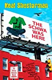 Shusterman, Neal: The Schwa Was Here