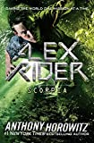 Horowitz, Anthony: Scorpia: An Alex Rider Adventure