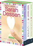 Sarah Dessen: The Sarah Dessen Box Set (3 Books)