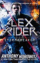 Stormbreaker (Alex Rider) by Anthony…