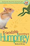 Kirk, David: Friendship According to Humphrey