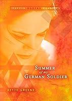 Summer of My German Soldier (Puffin Modern…