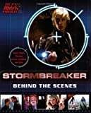 Horowitz, Anthony: Stormbreaker: Behind the Scenes (Alex Rider)