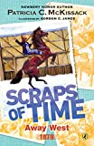 McKissack, Pat: Scraps of Time, Away West: 1879