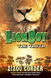 Corder, Zizou: The Truth (Lionboy Trilogy #3)