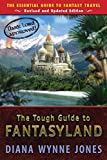 Jones, Diana Wynne: The Tough Guide to Fantasyland