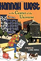 Hannah West in the Center of the Universe by…