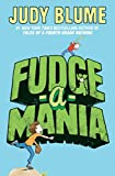Blume, Judy: Fudge-a-mania