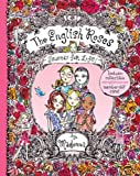 Madonna: UC Friends for Life! #1: Book and Purse (The English Roses)