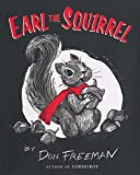 Freeman, Don: Earl the Squirrel