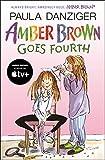 Danziger, Paula: Amber Brown Goes Fourth
