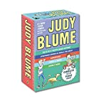 Judy Blume's Fudge Box Set by Judy…