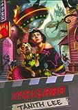 Lee, Tanith: Indigara: Firebird Novella
