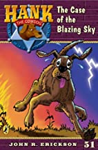 The Case of the Blazing Sky #51 (Hank the…