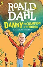 Danny the Champion of the World by Roald…