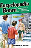 Sobol, Donald: Encyclopedia Brown Takes the Case