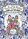 Madonna: Hooray for the Holidays (The English Roses No. 7)