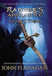 The Ranger's Apprentice Collection (3…