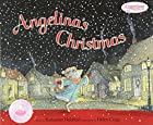 Angelina's Christmas by Katharine Holabird
