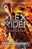 Horowitz, Anthony: Snakehead (Alex Rider Adventure)