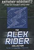 Anthony Horowitz: The Alex Rider Collection Box Set (3 Books)