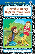 Horrible Harry Bugs the Three Bears by Suzy…