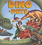 Dino Pets by Lynn Plourde