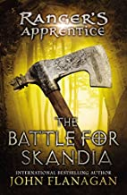 The Battle for Skandia: Book Four…