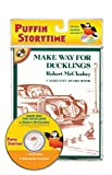 McCloskey, Robert: Make Way for Ducklings (Puffin Storytime)