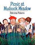 Polacco, Patricia: Picnic at Mudsock Meadow