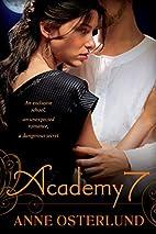 Academy 7 by Anne Osterlund