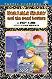 Kline, Suzy: Horrible Harry and the Dead Letters